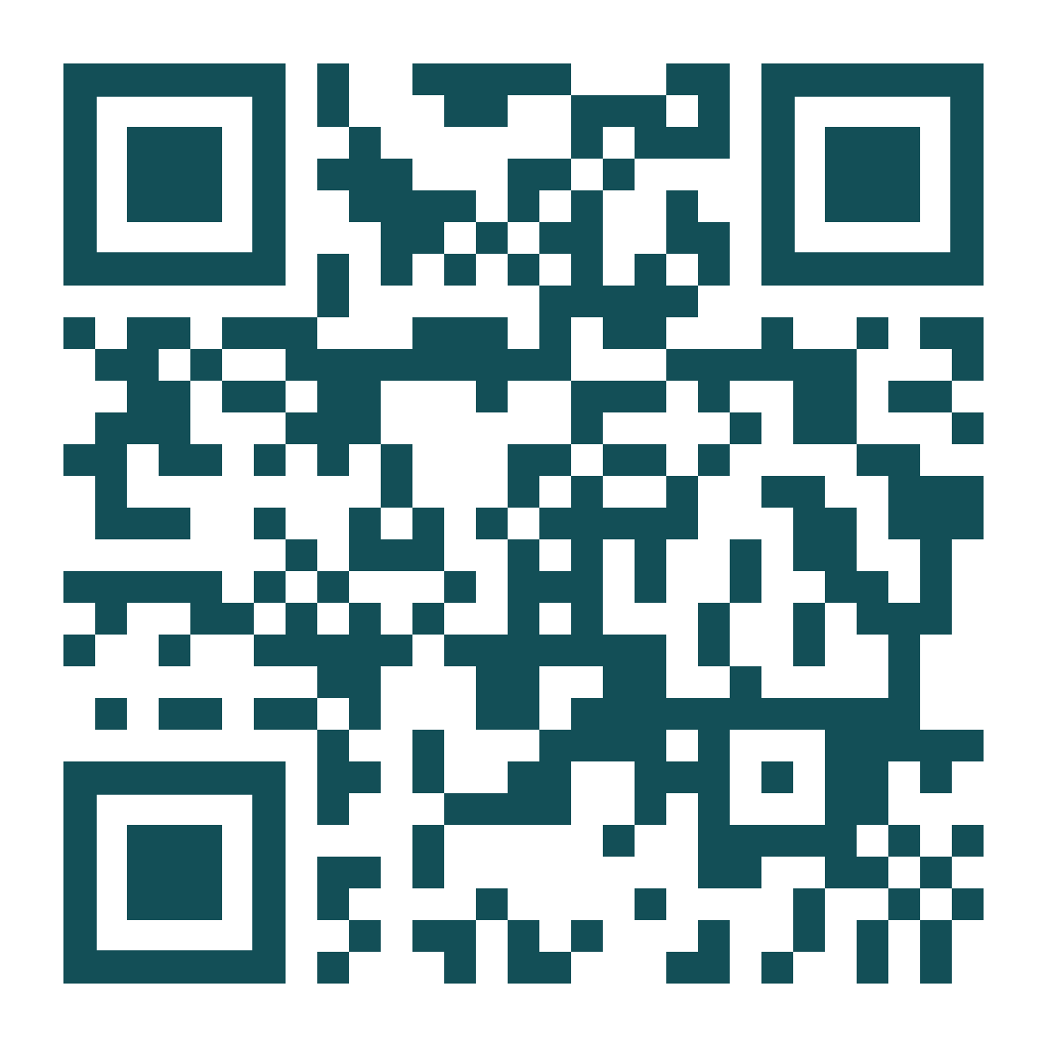 qrcode contact
